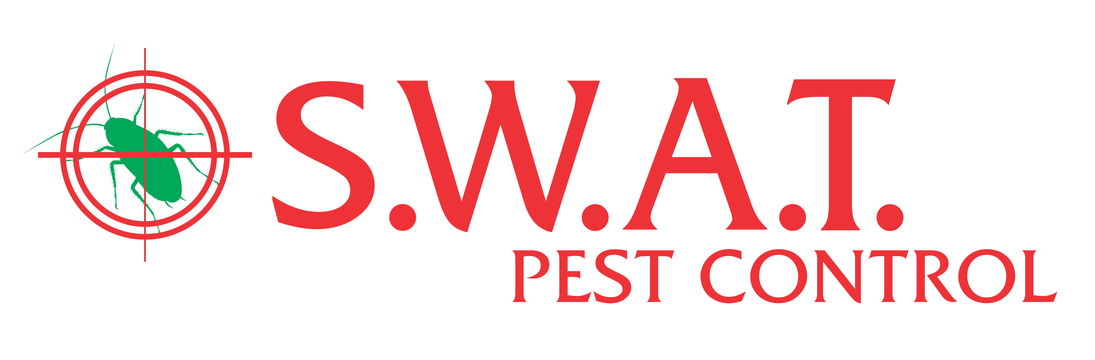 S.W.A.T. Pest Control